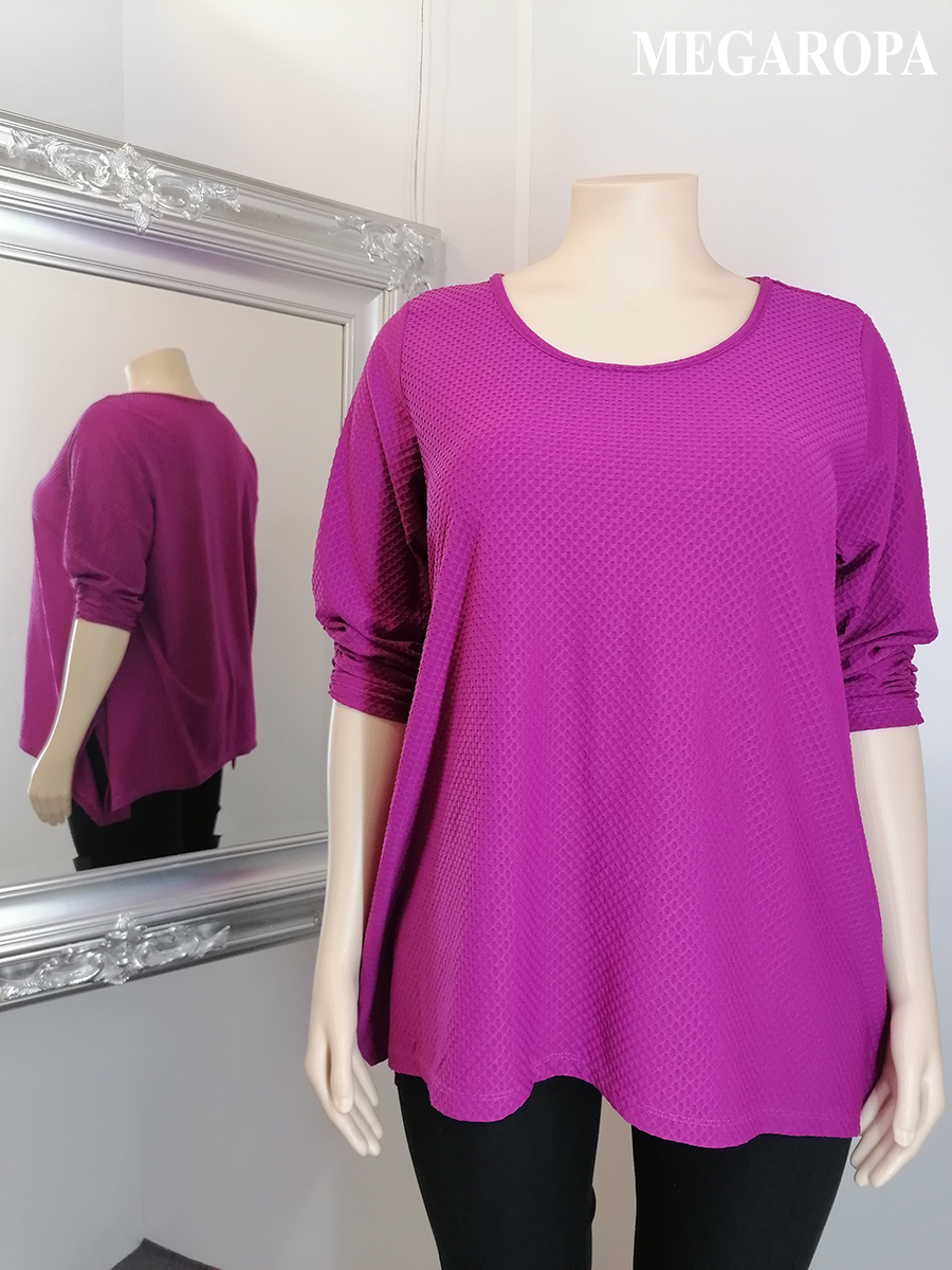 TG-Blusa  -NY COLLESTION
