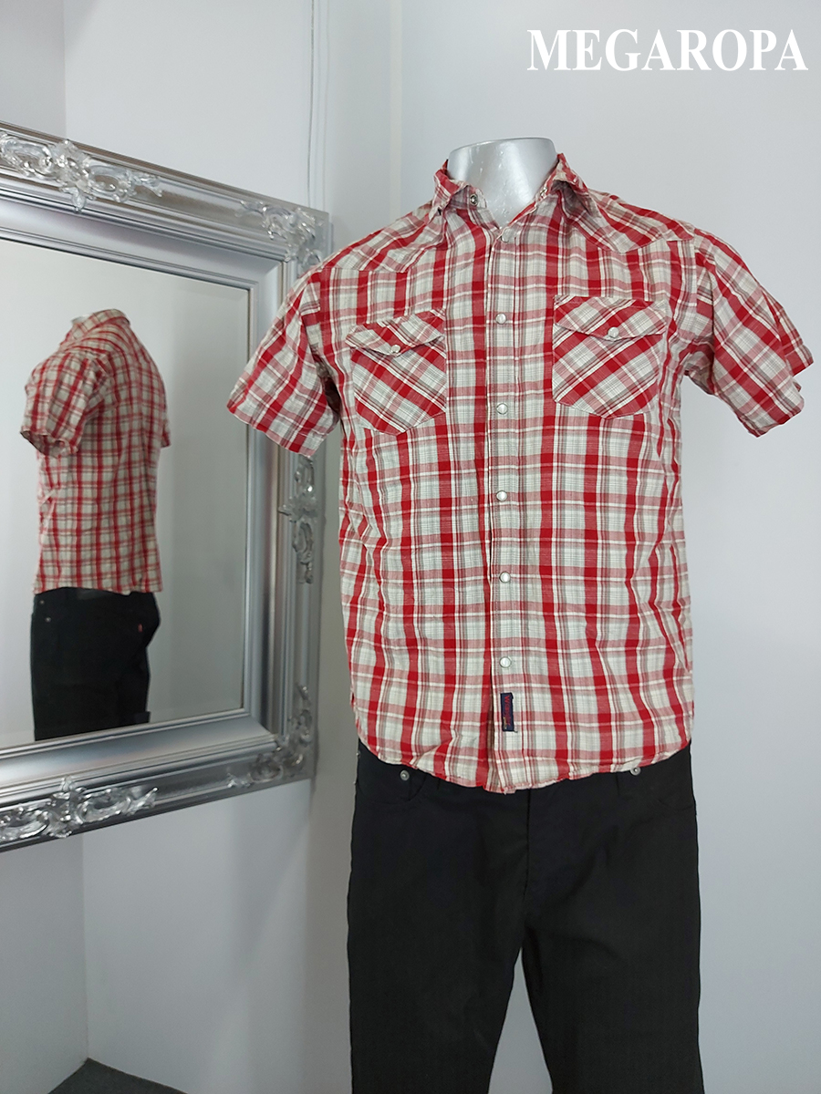 Camisa - JEANS CO